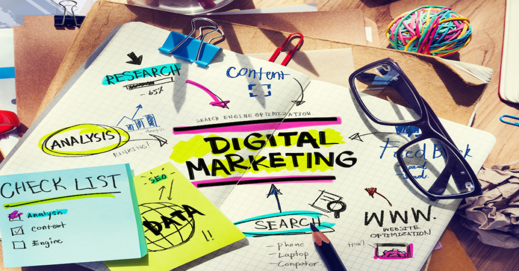 jasa digital marketing Jakarta